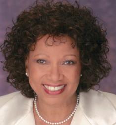 Beryle Baker Headshot